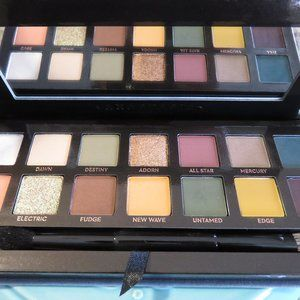 Anastasia Beverly Hills Palette Subculture